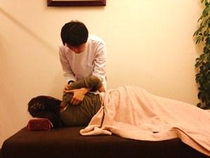 滋賀県野洲市の腰痛専門整体院 きしの整体院